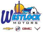 Westlock Motors Ltd. Logo